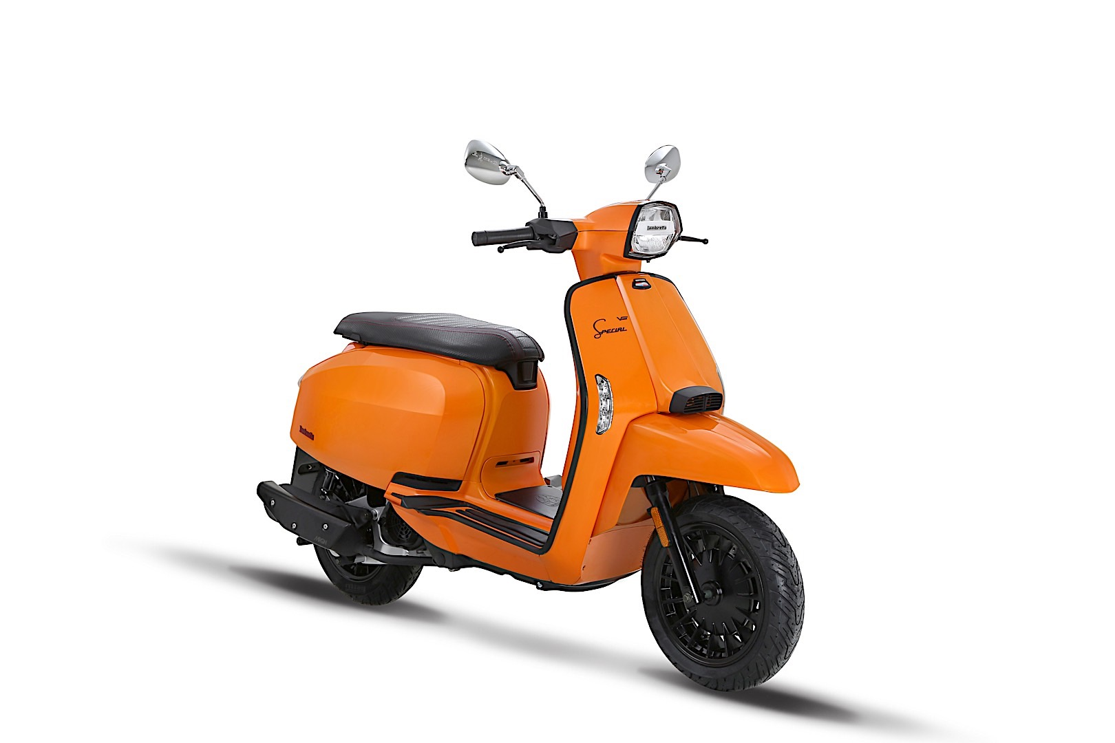 this is lambrettas new 2018 v special scooter 119087 1