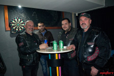 Lowlanders MC: Winter Party 2018